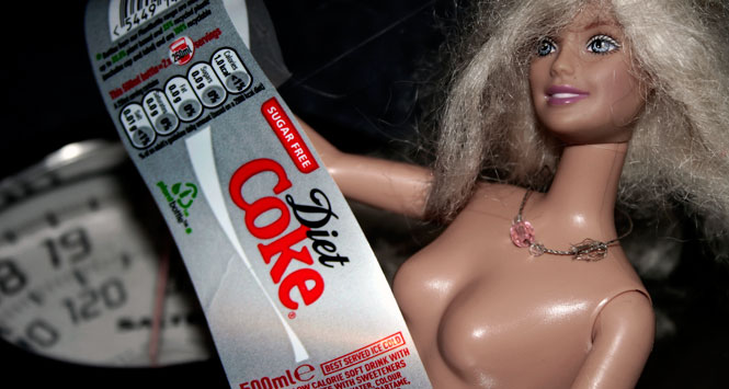 Barbie Beauty Standards Affect Girls' Body Image
