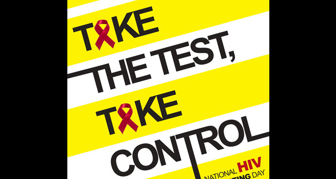 Get Tested for HIV: You Can Do It