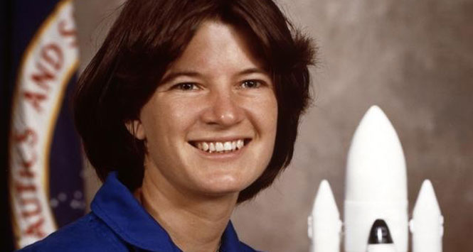 The Loss of Astronaut Sally Ride