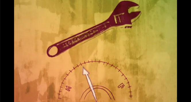 Gender-meter
