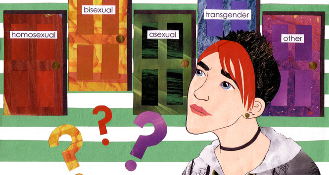 Sexual Orientation and Gender Identity: To Label or Not to Label