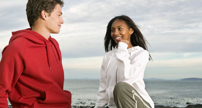 Draw the Line: Setting Healthy Relationship Boundaries