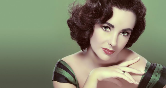My World AIDS Day Inspiration: Elizabeth Taylor