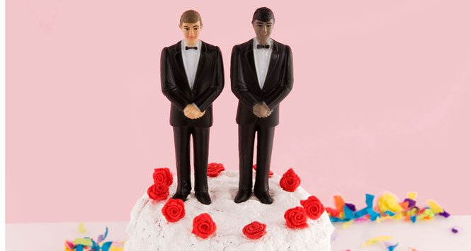 Victory for Marriage Equality