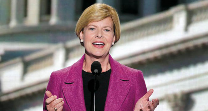 Tammy Baldwin's Election Shows Sexual Orientation Can Be NBD
