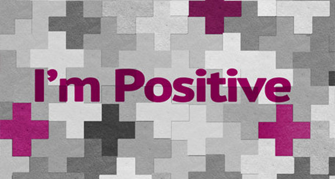 "MTV Fights HIV with ""I'm Positive"""