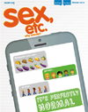 Sex Etc Winter 2015