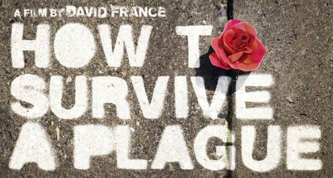 <i>How to Survive a Plague</i> Looks at History of HIV/AIDS Struggle
