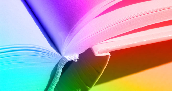 Publishers Embrace LGBTQ Characters in Teen Novels