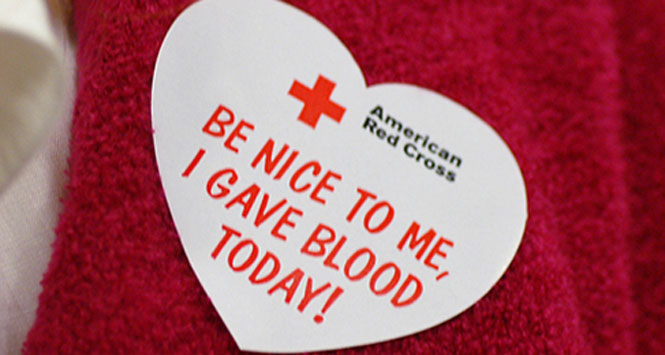 FDA Proposes to Lift Ban on Blood Donations From Gay and Bisexual Men