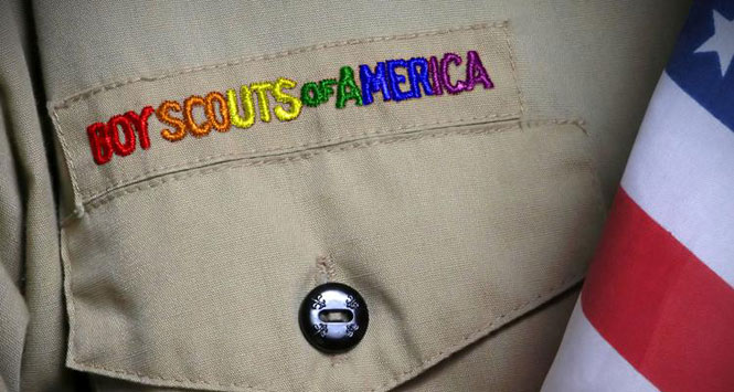 Boy Scouts Open to Gay Boys & Teens But Not Adults