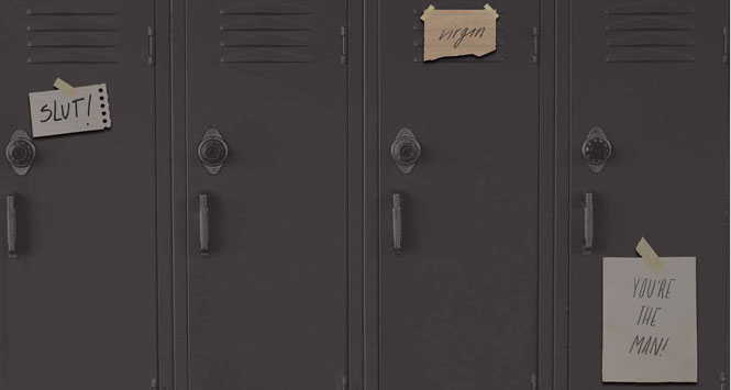 Gray-lockers