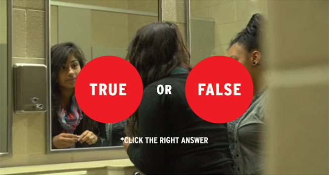 Milwaukee Teen Pregnancy Prevention Campaign Addresses #SexMyths