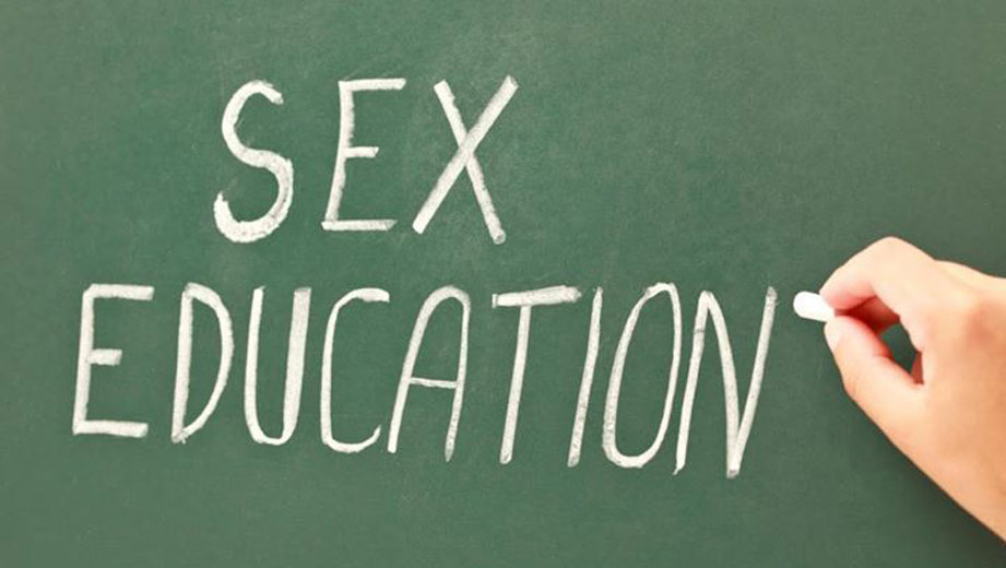 Sex Ed: Too Little, Too Late