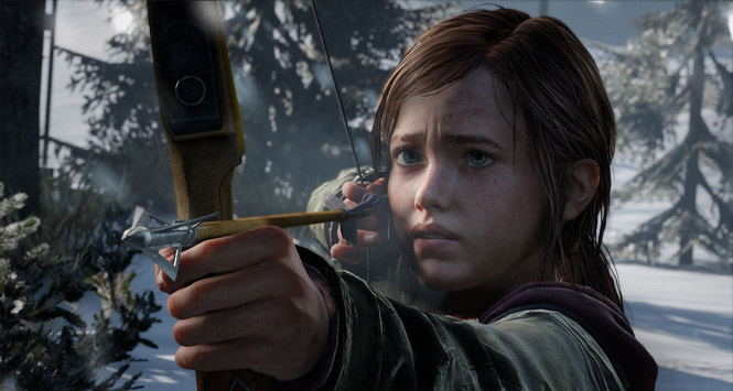 Why Ellie From The Last of Us Is A Great Video Game Character