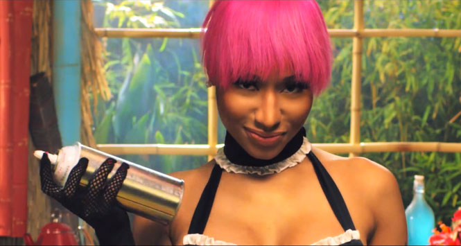 "Why You Don't Need to Hate Nicki Minaj's ""Anaconda"""