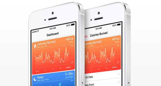 Apple's HealthKit App Needs a Menstrual Cycle Tracker