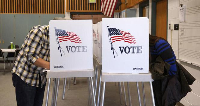Colorado Voters Reject Personhood Amendment