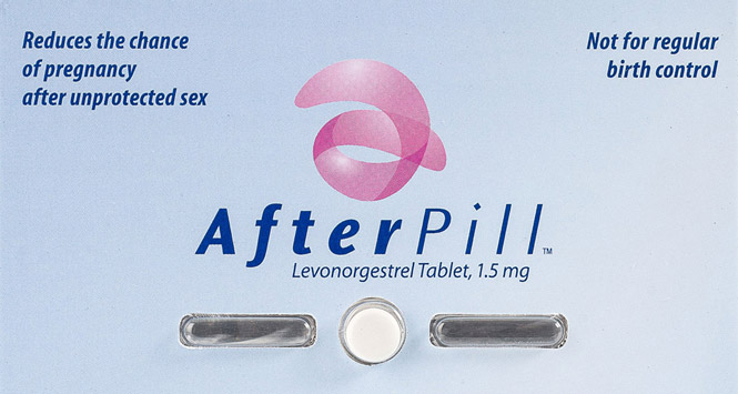 AfterPill Brand Offers Affordable EC via Mail