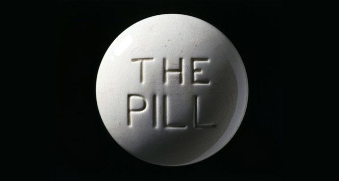 I Was Judged for Taking the Pill
