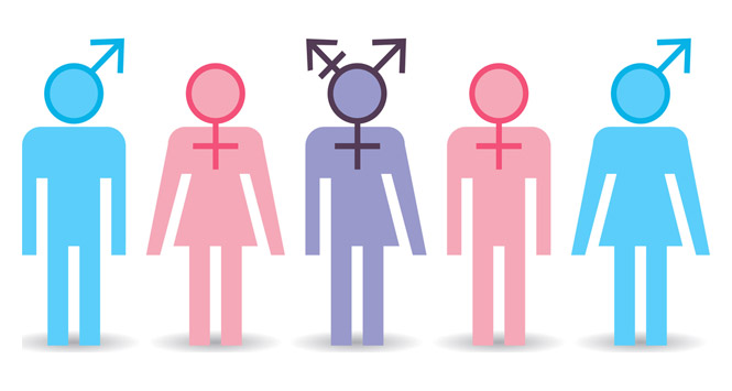 Genderqueer, Gender Identity