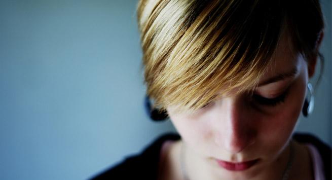 Shame Shuts Teens Down