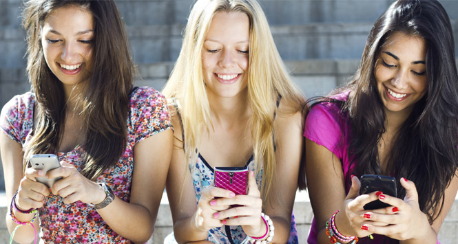 Texting Our Way to Better Contraception Use