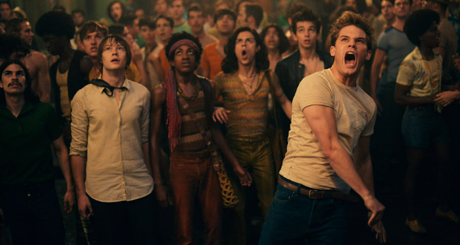 Stonewall Movie Does Not Reflect Real Stonewall Riots