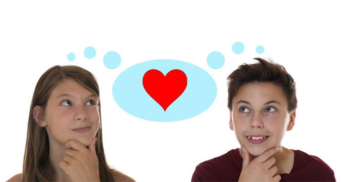 Relationships Dating High School