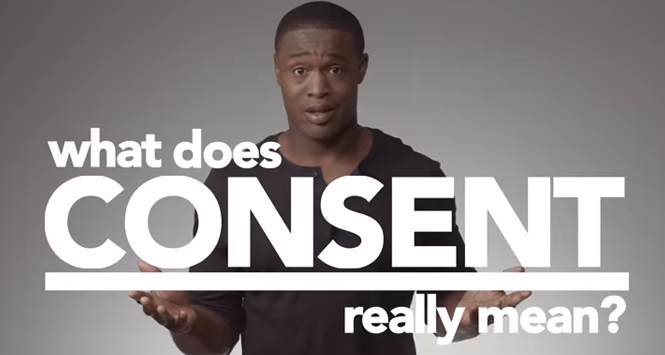 Planned Parenthood Creates Consent Videos