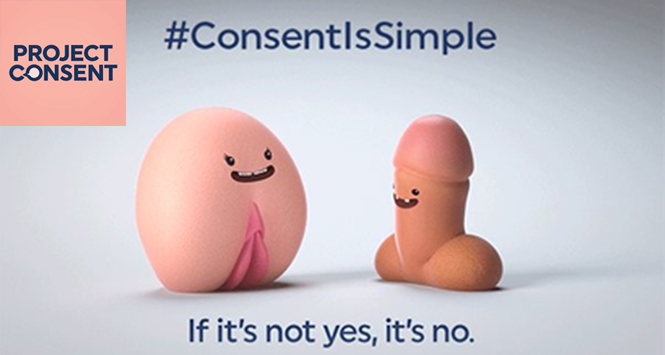 Does Project Consent Make Consent Too Simple?