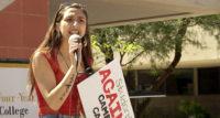 Advocate Spotlight: Meet Caitlyn Caruso!