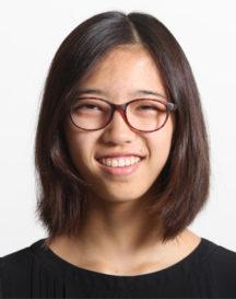Naomi Akiyama, headshot, sexetc