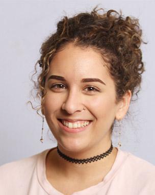 Shelsea Rodriguez, sexetc, headshot
