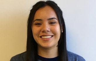 Meet Alba Alvarado