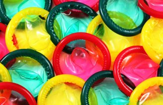 condoms, protection