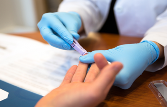 National HIV Testing Day—Reduce Your Risk