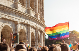 LGBTQ History Month—How You Can Celebrate