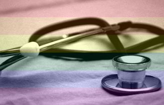 Pride Month and Health Care Rights for All