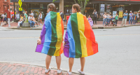 Coming Out and Being an Ally: Show Your True Colors