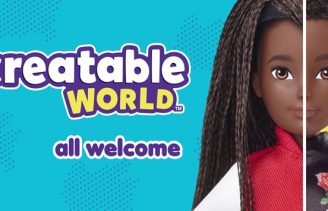 Why Mattel's New Gender-Neutral Dolls Matter