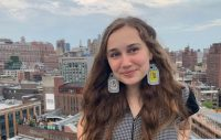 Meet Charlotte Silverman