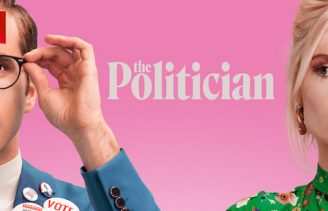 Netflix's The Politician: Teen LGBTQ Relationships and Mental Health