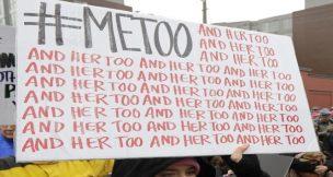 Sexual Assault Awareness Month, #MeToo and Teens