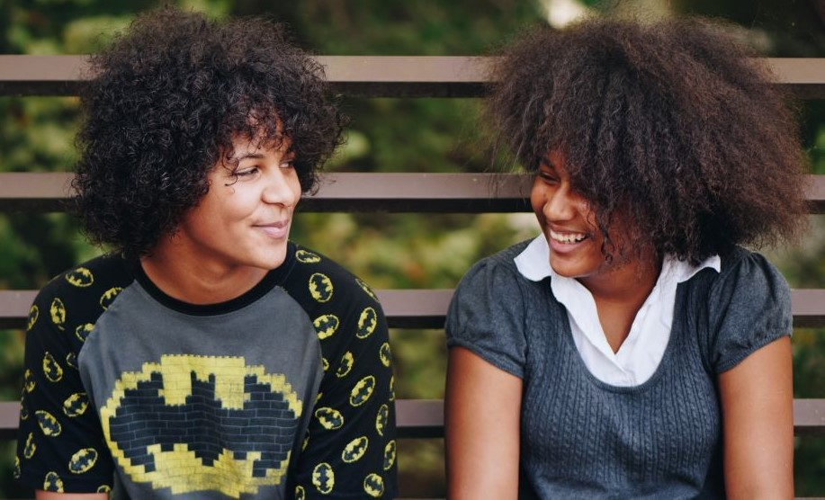 How Social Distancing Can Improve Emotional Intimacy